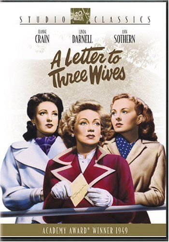 a letter to 3 wives 147 best images about jeanne crain on ethel 20331 | 0d89c24b8292b15c3fa39673f01ebe9a