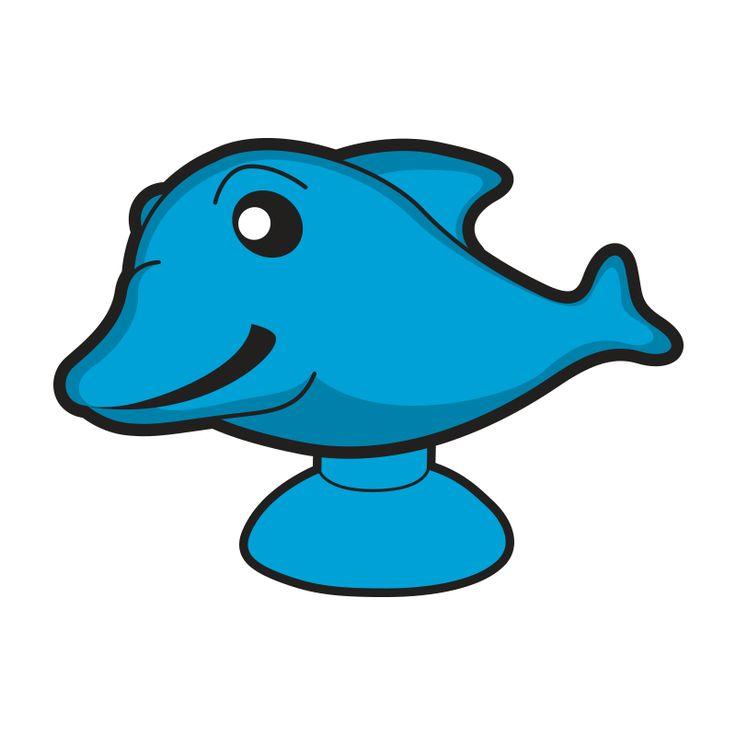 Dolfy die dolfyn