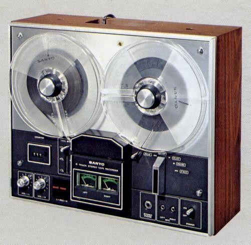 SANYO RD-2310 (1974)
