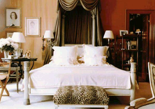 Best 25+ Leopard Print Bedroom Ideas On Pinterest
