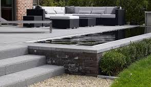 Afbeeldingsresultaat voor modern terras ontwerp
