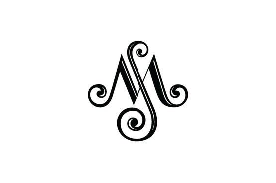 Logo Salon #logo
