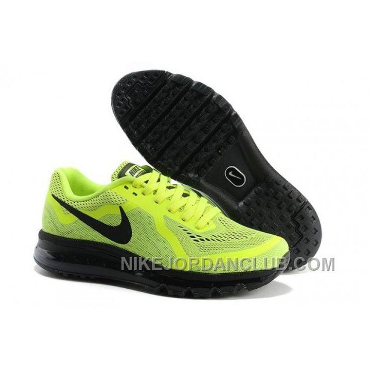 Discount Code For 2014 New Nike Air Max 2014 New Released Shoes Green FEGXa, Price: $129 - Nike Shoes for Men, Women & Kids, Air Jordan Shoes | NikeJordanClub.com
