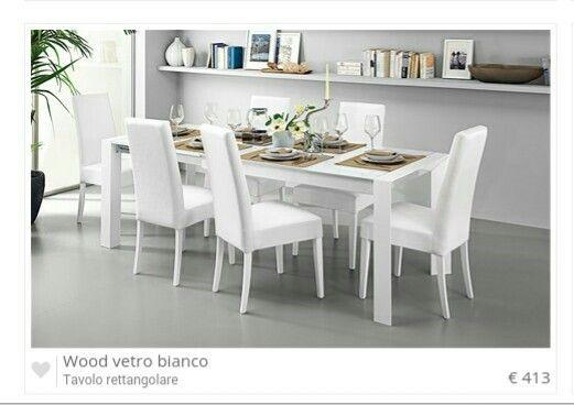 Tavoli in vetro mondo convenienza tavoli allungabili soggiorno moderno marrone vendita on line - Tavolo centro convenienza ...