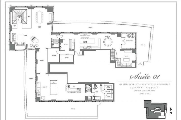 Pin by the chaos clan on floor plan fanatic pinterest for Apartment floor plans toronto