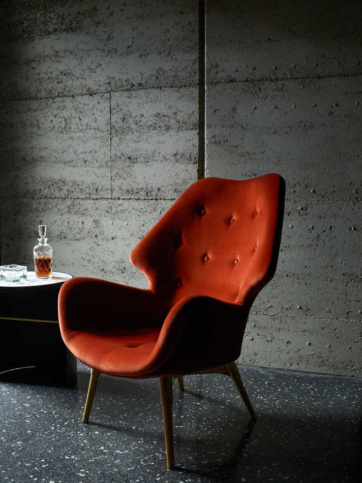 Relaunch of Grant Featherston's Australian Furniture Classics.