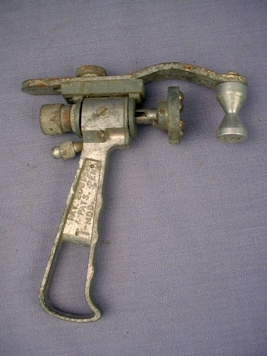 Cable  Tools And Lineman On Pinterest