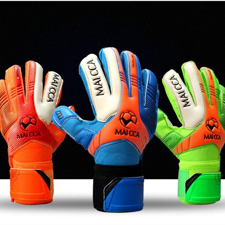 Professional Kids Goalkeeper Gloves //Price: $32.33 & FREE Shipping //