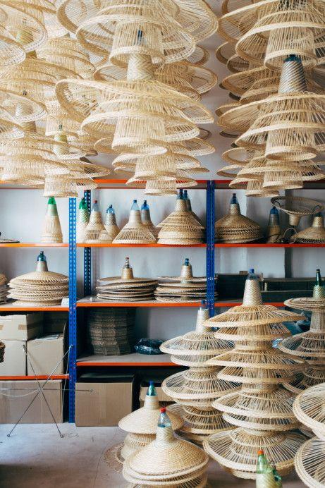 Marrying Tradition and Innovation: Alvaro Catalán de Ocón — Freunde von Freunden
