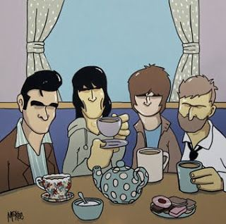 Pete Mckee Opens New Show In Manchester ~ Latest Oasis, Beady Eye And Noel Gallagher News