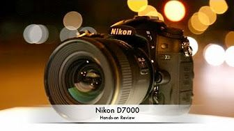 Nikon D7000 Why it's Such a Great Camera - YouTube