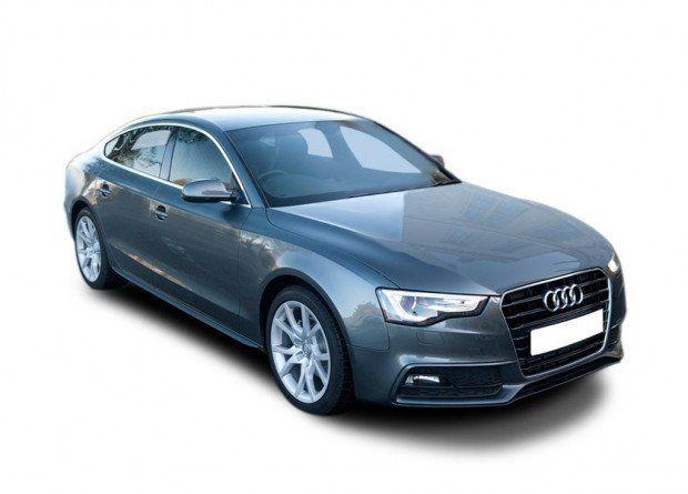 Audi A5 Diesel Sportback 2.0 Tdie 136 Se Technik 5dr [5 Seat]