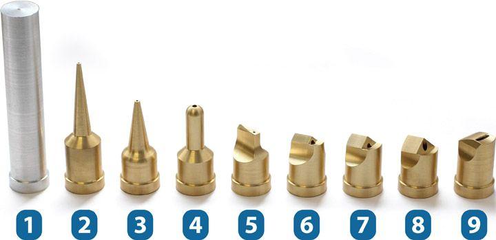 Plastic Repair . Plastic Welding . How to Weld Plastic . Plastic Welder Kit » DRADER Injectiweld - Welding Tips