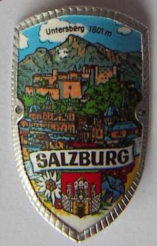 Salzburg stocknägel