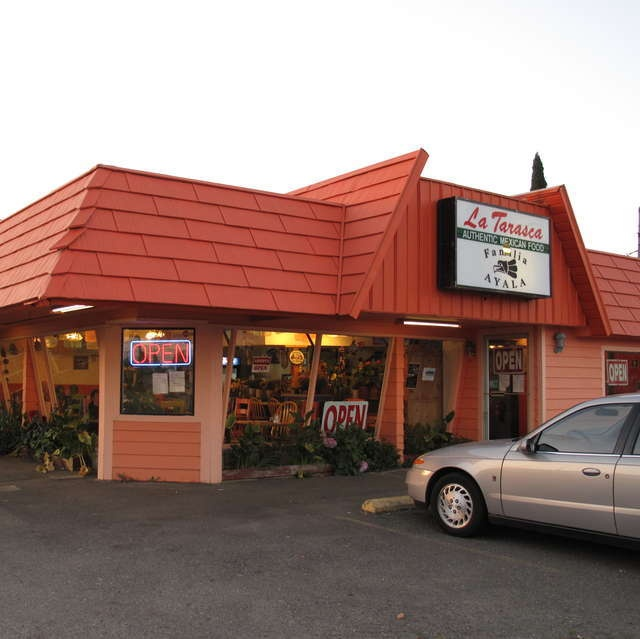 Centralia Wa Mexican Restaurants