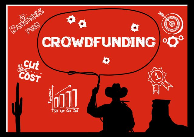 5 Reasons why your Crowdfunding Campaign Deserves a Professional Video #Crowdfunding #Startup