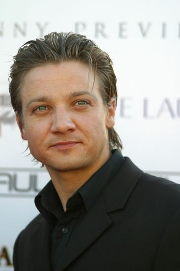 young Renner | Jeremy ...