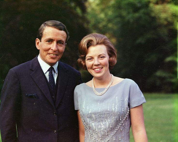 Beatrix& Claus/pre-wedding days