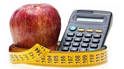 Bia Caxias: Calculadora de Calorias