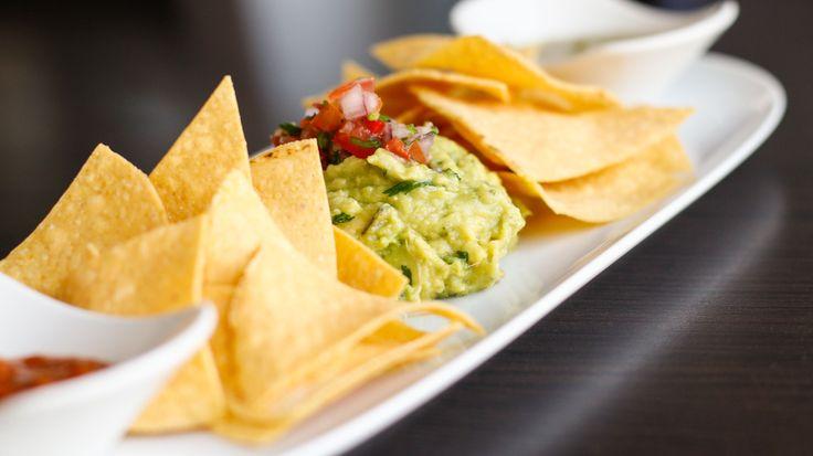 Miltä maistuisi Eatosin nachot telkkarin eteen?