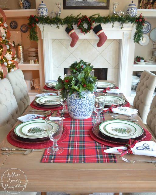 A Very Merry Spode Christmas