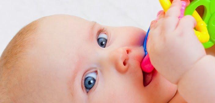 Simple Mum UK: 8 SIGNS YOUR BABY IS TEETHING