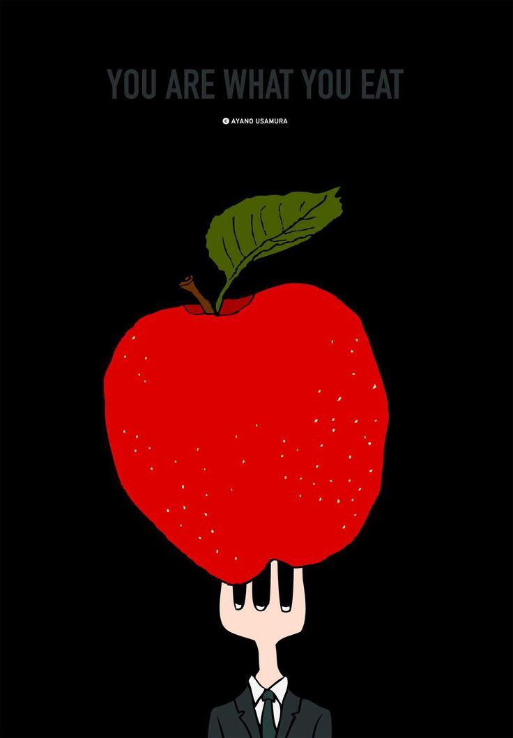 リンゴマン