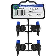 G386-Q - Adjustable Strip Jet Spray - Moss Products Watering Systems