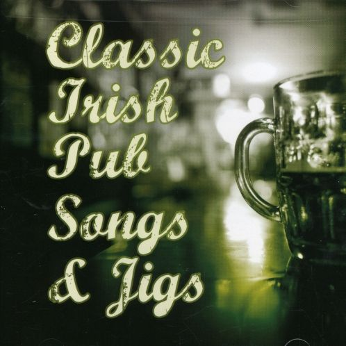 Michael Irish Band Feeney's - Classic Irish Pub Songs and Jigs