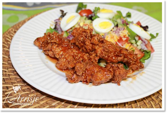 Chili's Honey Chipotle Chicken - Gonna have to try this. If it works... I'll be in heaven lol