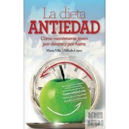Dieta Antiedad