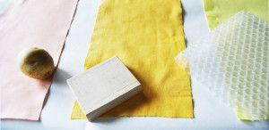 how to make patterns on fabric http://serro-store.com/en/2016/07/20/bubbleropepotatotutorial/