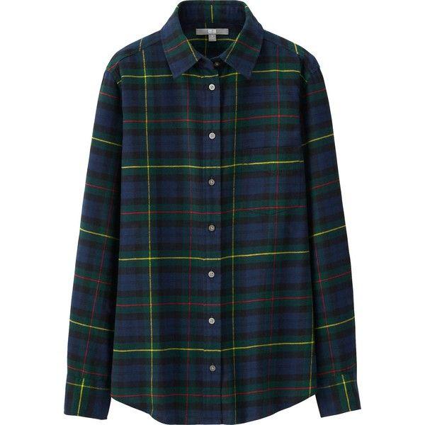 25 best ideas about women 39 s flannel shirts on pinterest for Blue and green tartan shirt