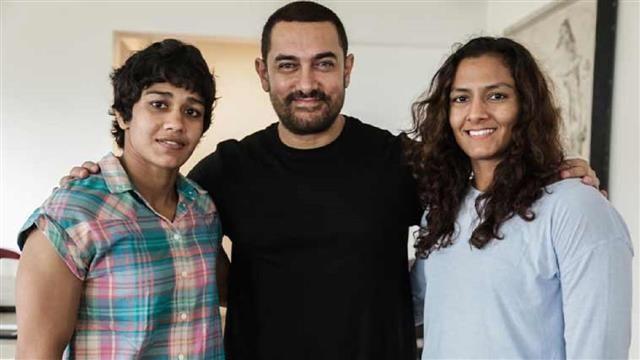 Success Story of Geeta phogat and Babita phogat