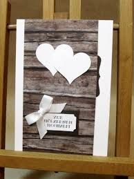 118 best hölzerne / hochzeit images on pinterest | wedding cards, Einladung