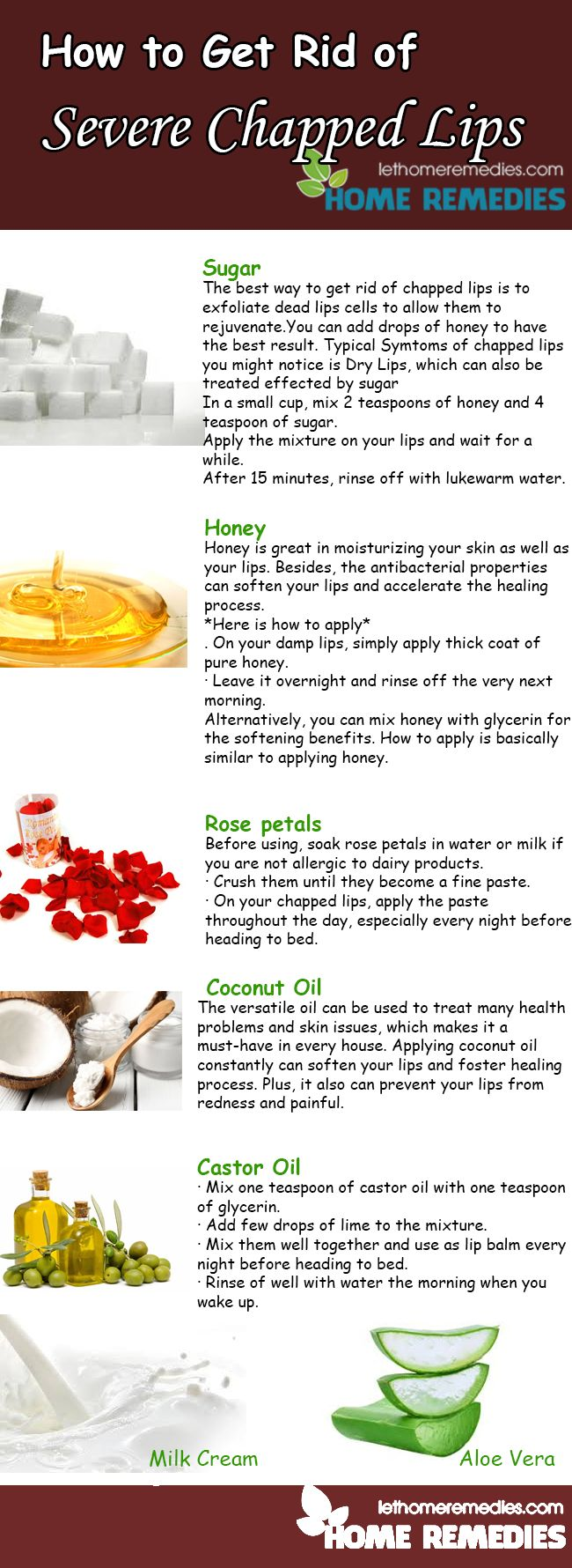 Chapped Lips Remedies: Lip Balm Tips For Severely Dry Lips You May Think Of  Chapped