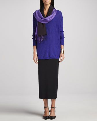Eileen Fisher at Neiman Marcus.
