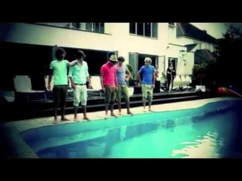 Na Na Na (Exclusive Music Video) - One Direction