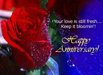 Free Anniversary Greeting Cards, Wedding Anniversary eCards, Marriage Anniversary Cards !!