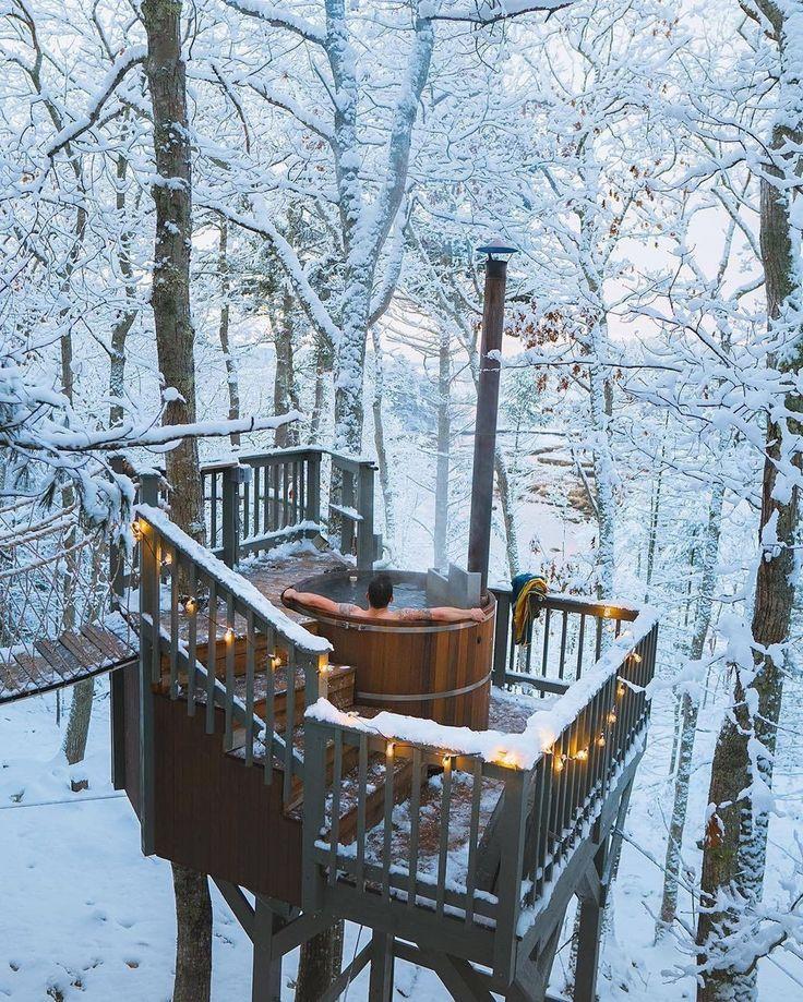 HAPPY DECEMBER 1ST!!!!! ️ ️ ️ #winter #snow #Christmas