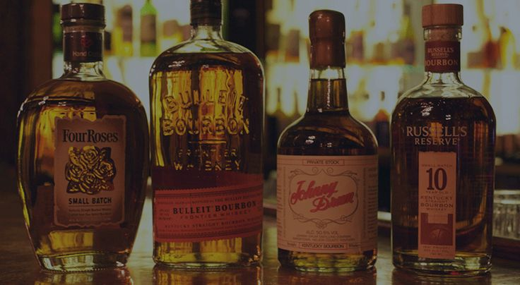 """So I get asked all the time, """"What's your favorite Bourbon"""". In no particular order or rank, here are my Top 20 Bourbons around $30……that are usually available."""