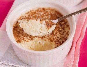 Rice Pudding, dessert