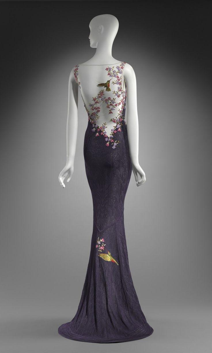 John Galliano - beautiful dress