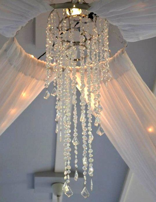 17 best ideas about Wedding Ceiling Decorations on Pinterest
