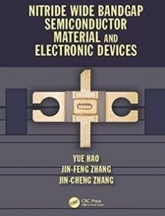 Nitride Wide Bandgap Semiconductor Material and Electronic Devices free download by Yue Hao Jin Feng Zhang Jin Cheng Zhang ISBN: 9781498745123 with BooksBob. Fast and free eBooks download.  The post Nitride Wide Bandgap Semiconductor Material and Electronic Devices Free Download appeared first on Booksbob.com.