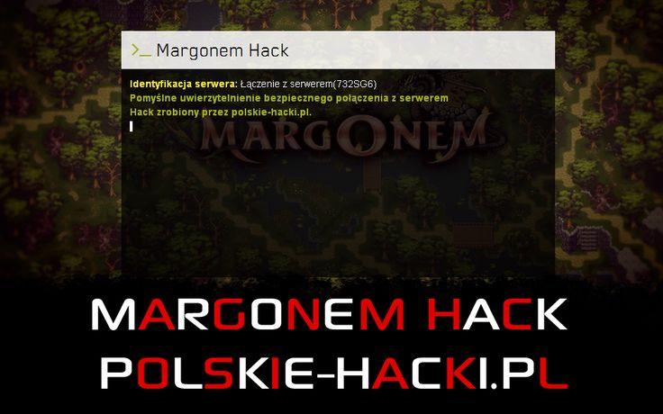 Margonem hack czyli aplikacja, dzięki której dodacie sobie nieskończonośc złota do margonem i nieskończoność smoczych łusek do margonem.