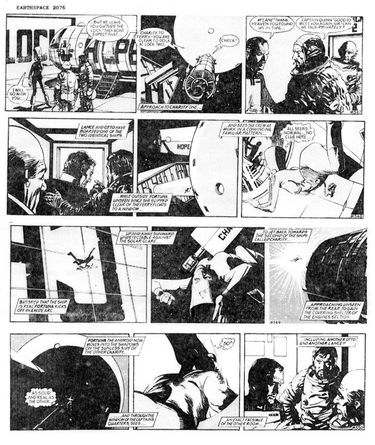This post tells you how to get copies of the  Jeff Hawke  graphic stories  that were originally published in the UK's Daily Express newspaper. Jeff Hawke The Jeff Hawke  graphic stories were …