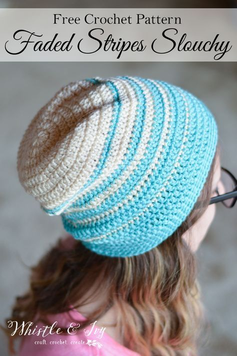 157 besten Crocheted Hats, Headbands, & Earwarmers Bilder auf ...