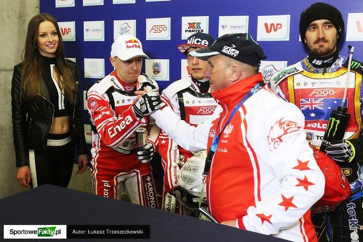 Kulisy Speedway Best Pairs Cup w Toruniu