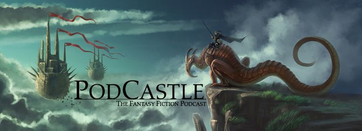 "PodCastle Podcast. ""PodCastle is the world's first fantasy audio magazine."" Like their sister podcasts (Escape Pod & Pseudopod) they have great short stories from awesome authors, read by talented narrators. 100% free, but they do accept donations."